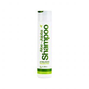 Aloe Vera Jojoba shampoo