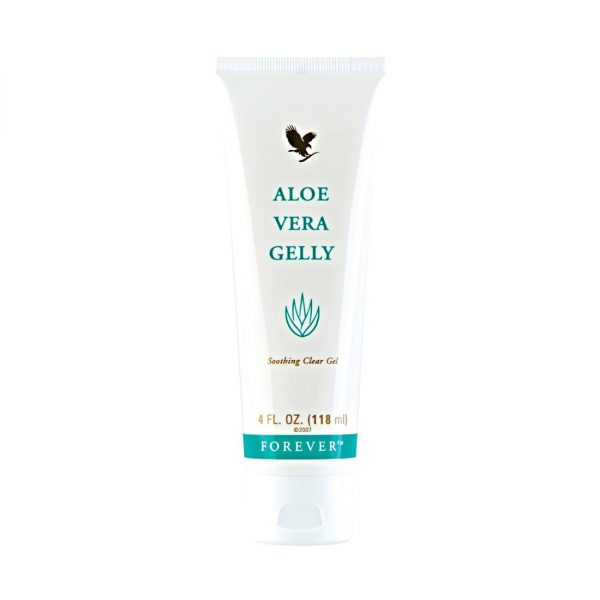 Aloe Vera Aftersun Gelly